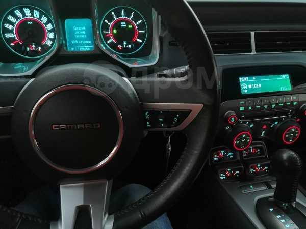 Chevrolet Camaro, 2011 год, 1 650 000 руб.