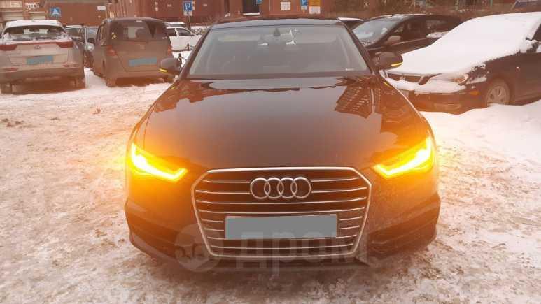 Audi A6, 2018 год, 1 999 000 руб.