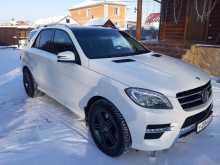 Омск M-Class 2014