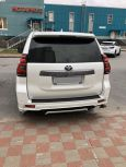 Toyota Land Cruiser Prado, 2017 год, 3 400 000 руб.
