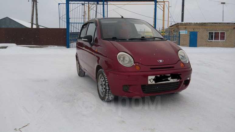 Daewoo Matiz, 2012 год, 145 000 руб.
