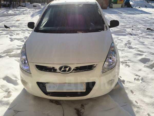 Hyundai i20, 2010 год, 275 000 руб.