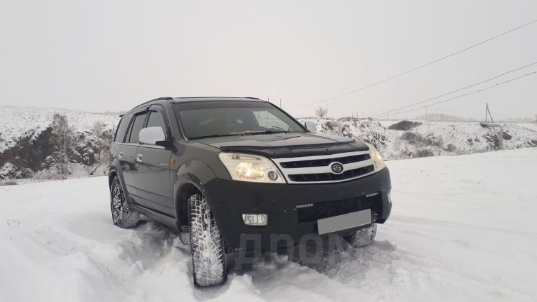 Great Wall Hover, 2008 год, 360 000 руб.