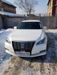 Toyota Crown, 2016 год, 1 800 000 руб.