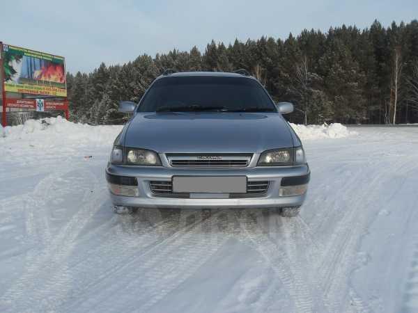 Toyota Caldina, 1996 год, 207 000 руб.
