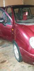 Daewoo Matiz, 2011 год, 110 000 руб.