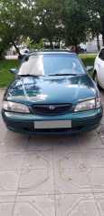 Mazda 626, 1998 год, 185 000 руб.