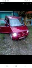 Suzuki Wagon R Wide, 1997 год, 100 000 руб.
