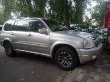 Ставрополь Grand Vitara XL-7