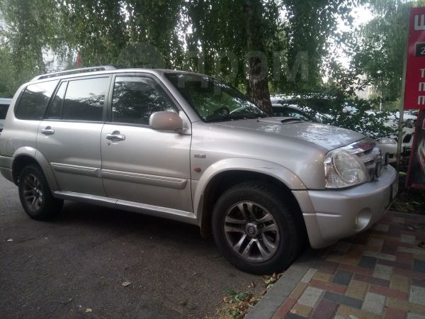 Suzuki Grand Vitara XL-7, 2004 год, 520 000 руб.