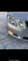 Lexus GS300, 2005 год, 630 000 руб.
