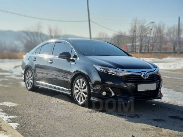 Toyota Sai, 2014 год, 1 275 000 руб.