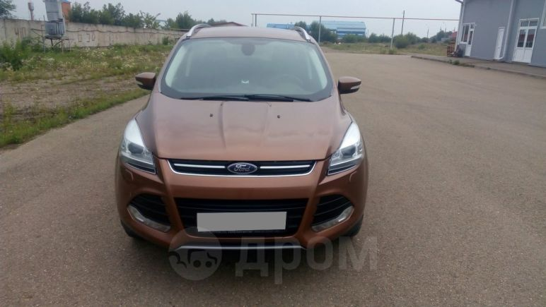 Ford Kuga, 2013 год, 800 000 руб.