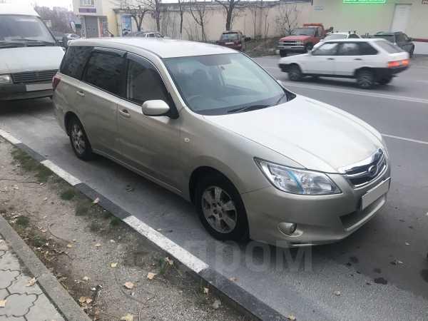 Subaru Exiga, 2008 год, 630 000 руб.