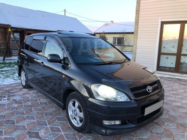 Toyota Ipsum, 2002 год, 235 000 руб.