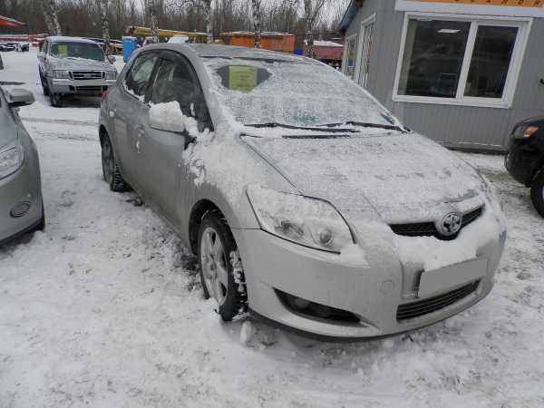 Toyota Auris, 2007 год, 359 000 руб.