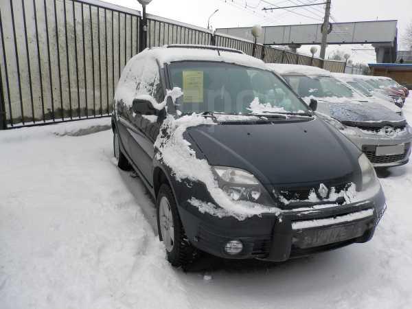 Renault Scenic, 2002 год, 299 000 руб.