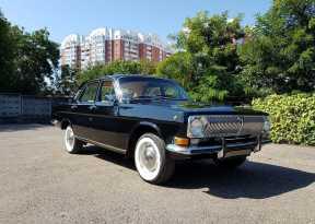 Краснодар 24 Волга 1984
