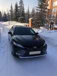 Toyota Camry, 2019 год, 2 070 000 руб.