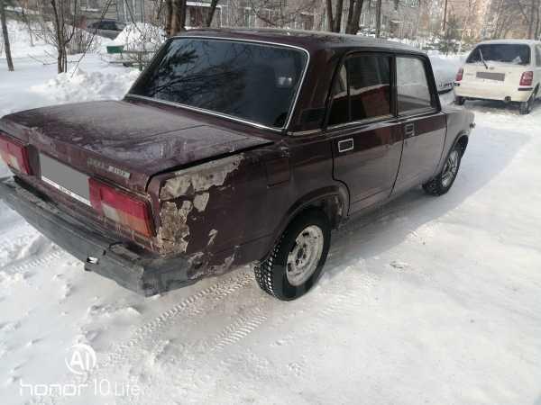 Лада 2105, 2006 год, 20 000 руб.