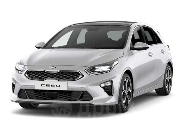 Kia Ceed, 2019 год, 1 159 900 руб.