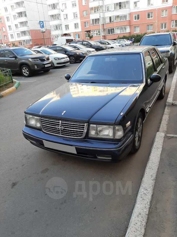 Nissan Gloria, 1998 год, 215 000 руб.