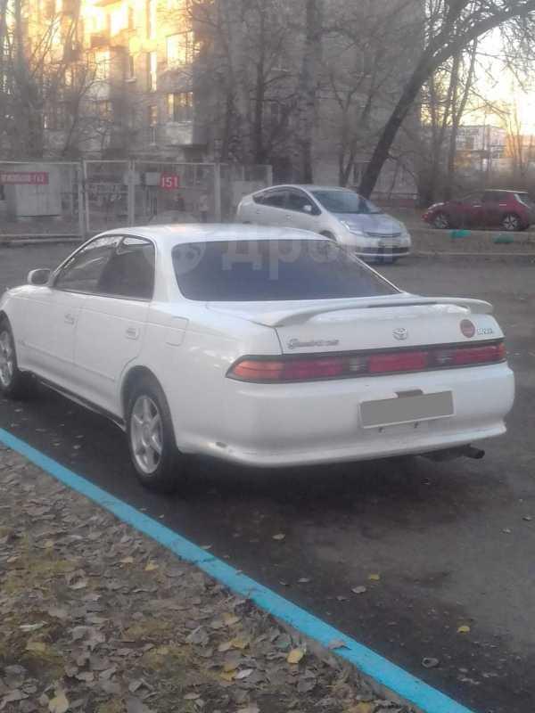 Toyota Mark II, 1986 год, 160 000 руб.