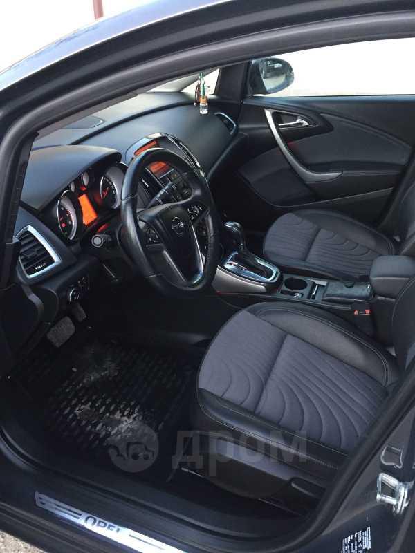 Opel Astra, 2014 год, 650 000 руб.
