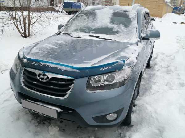 Hyundai Santa Fe, 2010 год, 770 000 руб.