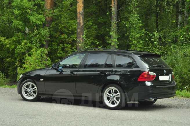 BMW 3-Series, 2008 год, 549 000 руб.