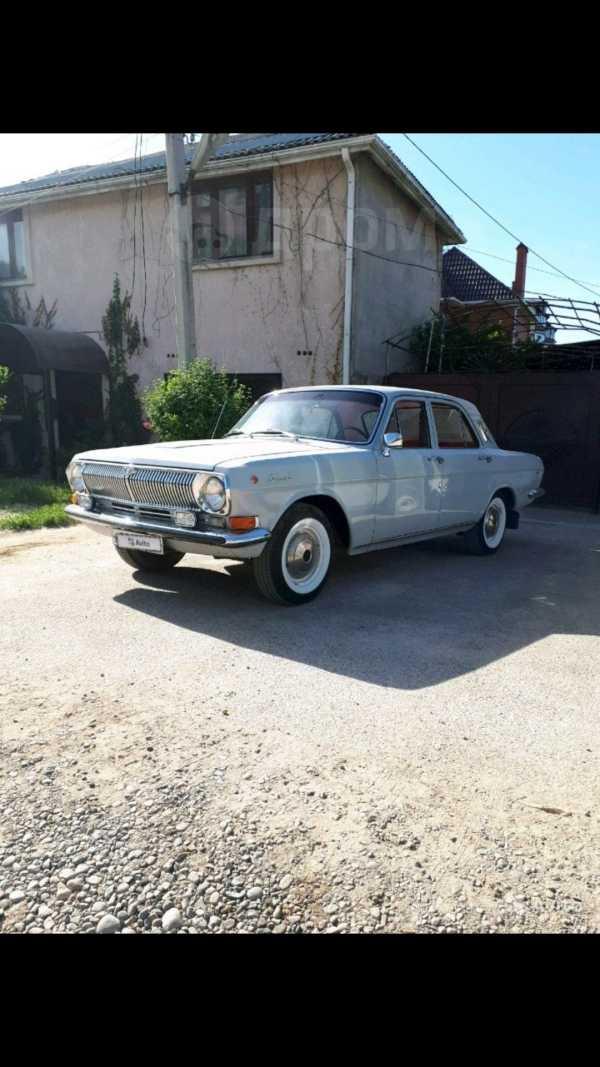 ГАЗ 24 Волга, 1977 год, 480 000 руб.