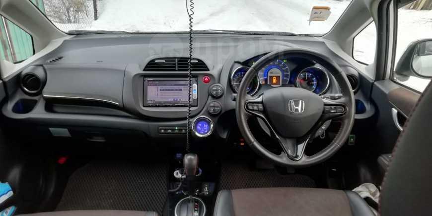 Honda Fit Shuttle, 2014 год, 660 000 руб.
