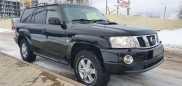 Nissan Patrol, 2007 год, 950 000 руб.