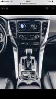 Mitsubishi Pajero Sport, 2016 год, 2 200 000 руб.