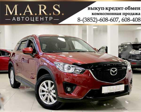 Mazda CX-5, 2012 год, 1 047 000 руб.