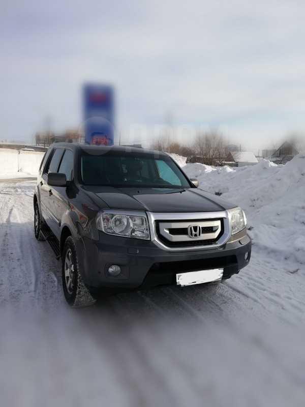 Honda Pilot, 2011 год, 1 225 000 руб.
