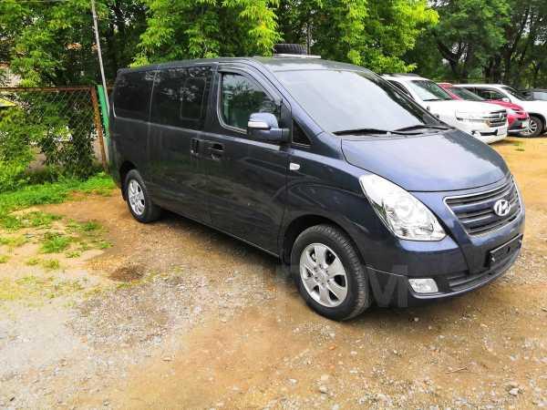 Hyundai Grand Starex, 2018 год, 2 200 000 руб.