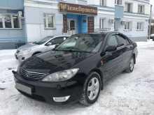 Киров Camry 2004
