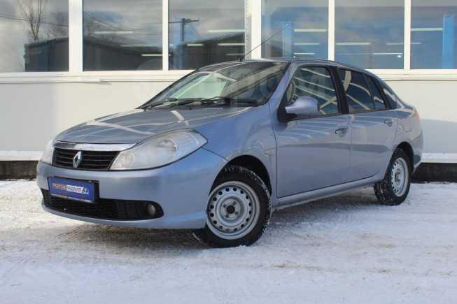 Renault Symbol, 2008 год, 215 000 руб.