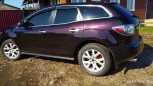 Mazda CX-7, 2008 год, 560 000 руб.