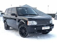 Уфа Range Rover 2007