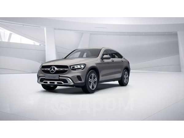 Mercedes-Benz GLC Coupe, 2020 год, 4 250 000 руб.