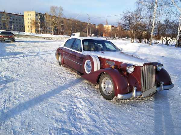 Lincoln Town Car, 1998 год, 1 000 000 руб.