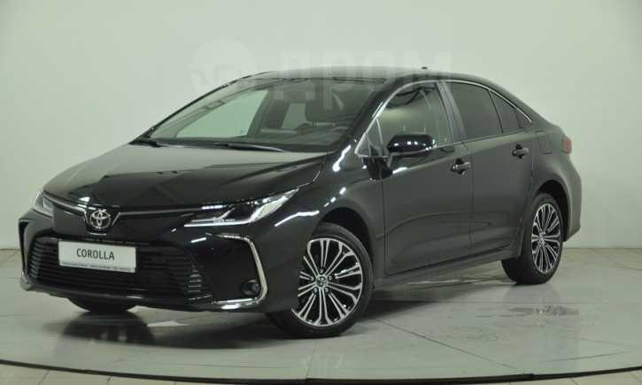 Toyota Corolla, 2019 год, 1 490 000 руб.