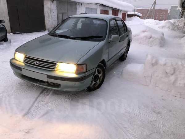 Toyota Corsa, 1990 год, 85 000 руб.