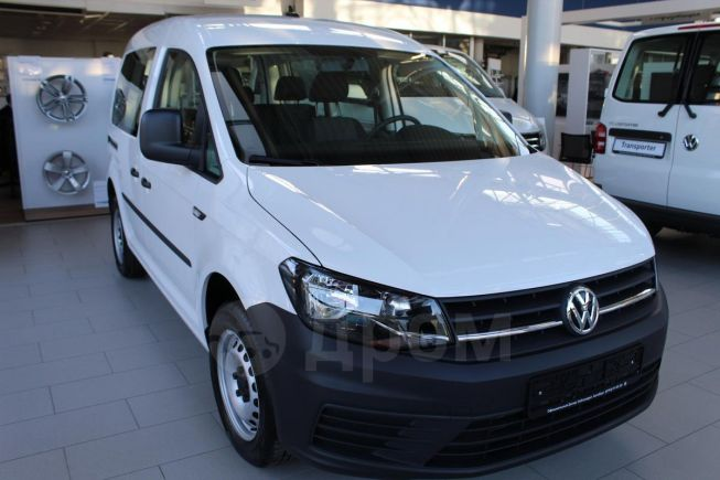 Volkswagen Caddy, 2019 год, 1 287 156 руб.