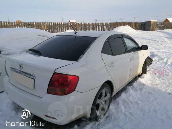 Toyota Allion, 2002 год, 250 000 руб.