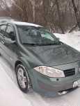 Renault Megane, 2005 год, 159 000 руб.