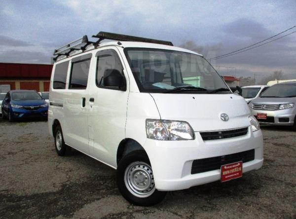 Toyota Town Ace, 2015 год, 789 999 руб.