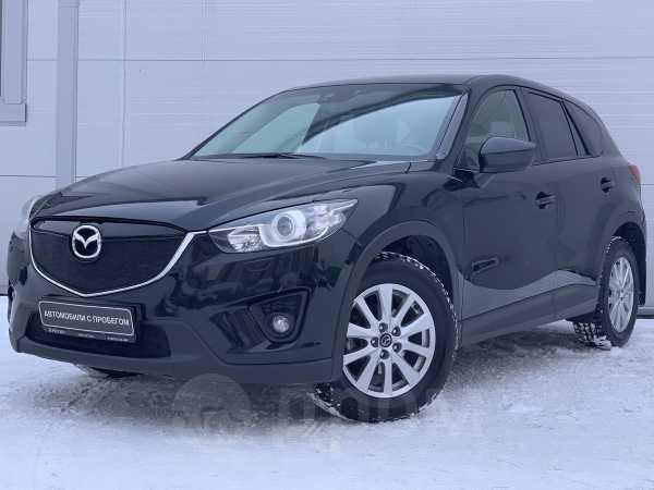 Mazda CX-5, 2014 год, 1 180 000 руб.